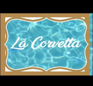 LA CORVETTA monopoli logo 300